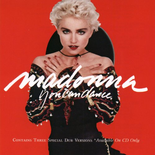 Madonna - You Can Dance - Zortam Music