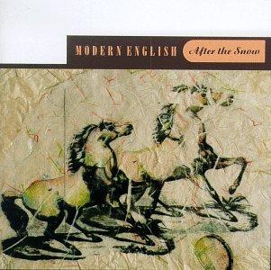 Modern English - After The Snow - Zortam Music