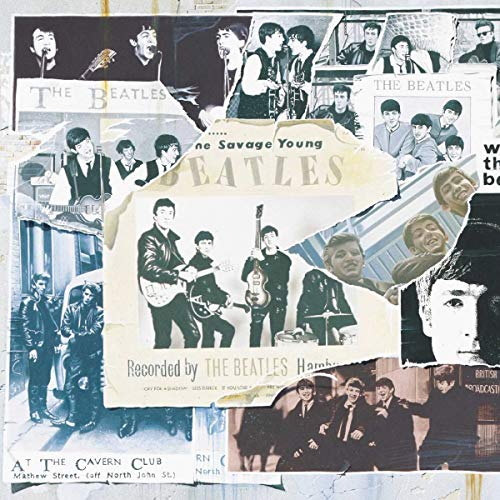 The Beatles - Anthology 1 (CD 2) - Zortam Music
