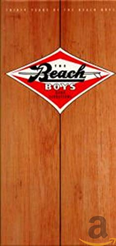 Beach Boys - Good Vibrations: Thirty Years - Zortam Music