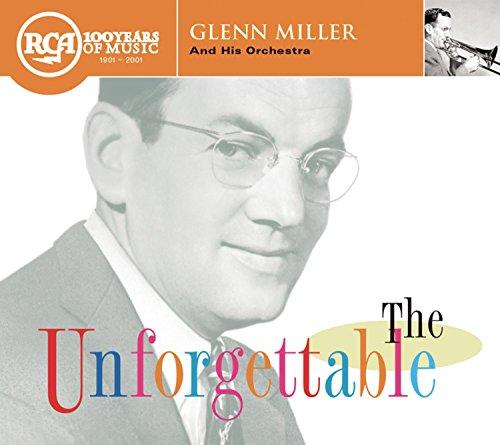 GLENN MILLER - Unforgettable Glenn Miller - Zortam Music