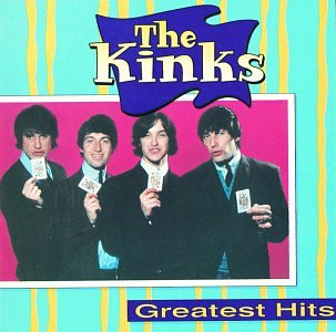 Kinks - Kinks Greatest Hits - Zortam Music