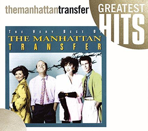 Manhattan Transfer - Best of Manhattan Transfer - Zortam Music