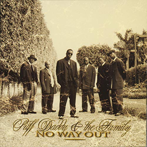 PUFF DADDY - No Way Out (Clean) - Zortam Music