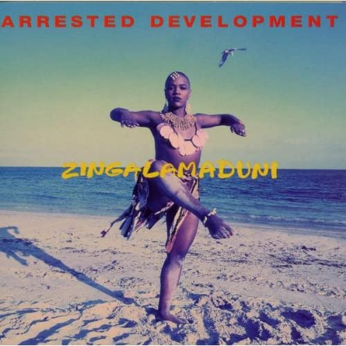 Arrested Development Discography TheDadDyMan preview 2