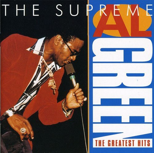 Al Green - The Supreme Al Green: The Greatest Hits - Zortam Music