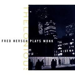 Fred Hersch: Thelonious: Fred Hersch Plays Monk