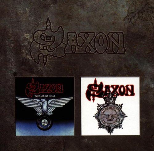 Saxon - Strong Arm Of The Law - Zortam Music