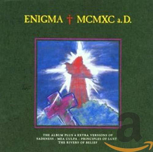Enigma - Mcmxc Ad - Lyrics2You