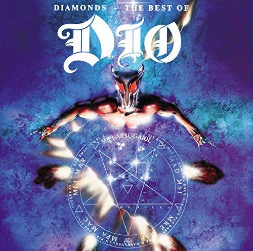 Dio - Diamonds (Best Of Dio) - Zortam Music