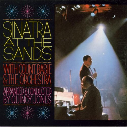Frank Sinatra - Sinatra at the Sands - Zortam Music