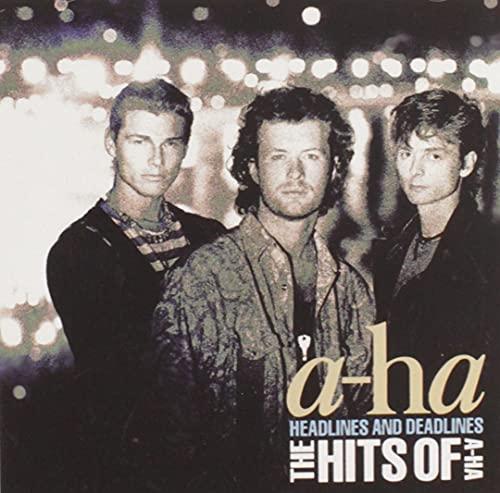 A-Ha - Move to Memphis Lyrics - Zortam Music