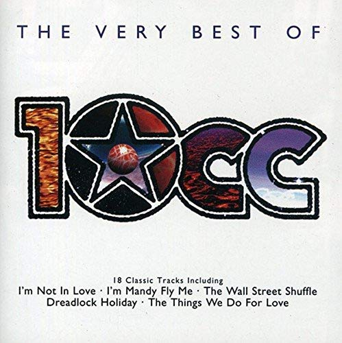 10cc - Art For Art