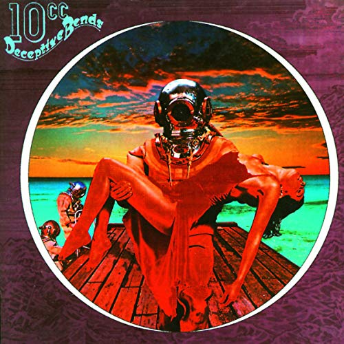 10cc - The Things We Do for Love Lyrics - Zortam Music