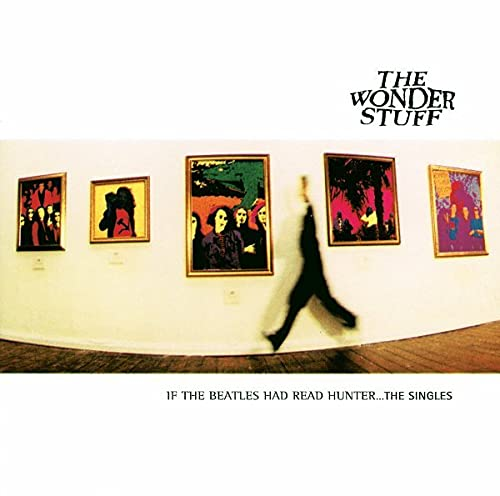 The Wonder Stuff - It