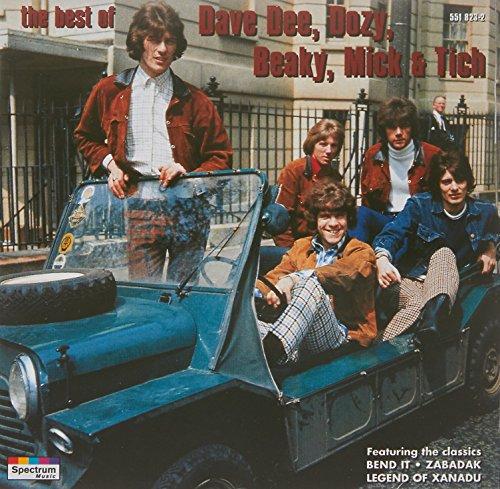 Dave Dee, Dozy, Beaky, Mick & Tich - 60
