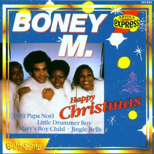 Boney M - Happy Christmas - Zortam Music