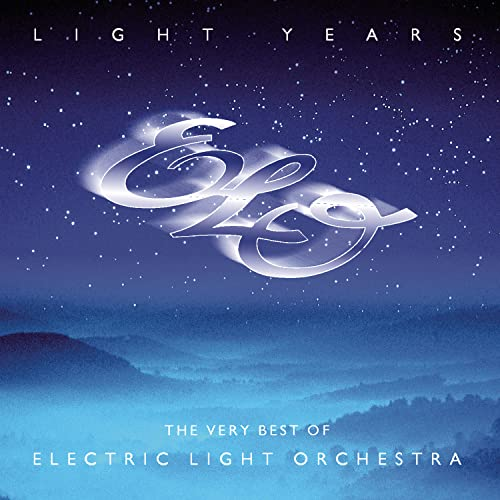 Electric Light Orchestra - The Light Years - Zortam Music