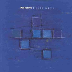 Paul Van Dyk - Seven Ways (bonus disc) - Zortam Music