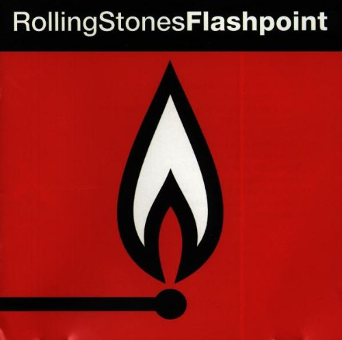 The Rolling Stones - Flashpoint (live) - Zortam Music