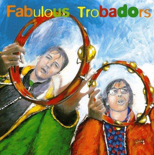 Fabulous Trobadors - Ma ville est le plus beau park - Zortam Music