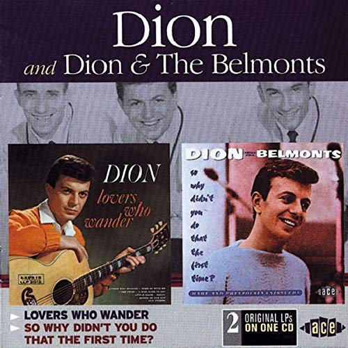 DION - Lovers Who Wander - Zortam Music