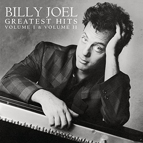 Billy Joel - Billy Joel: Greatest Hits, Vol. 1 & 2 - Zortam Music