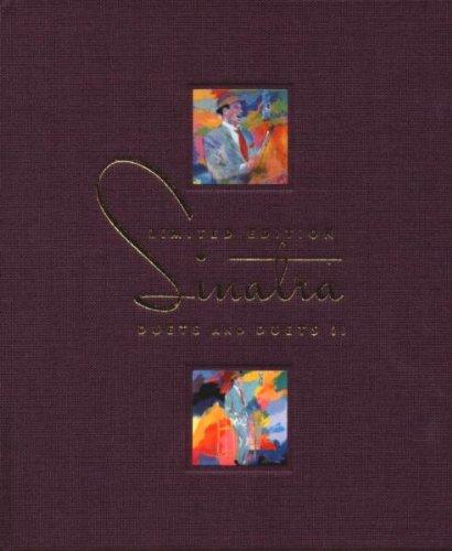 Frank Sinatra - Duets, Vols. 1 & 2 - Zortam Music
