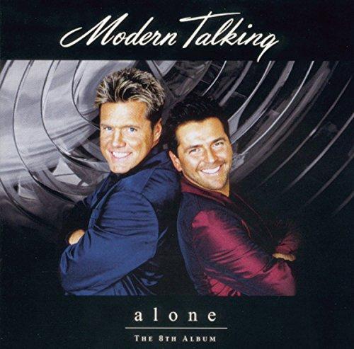 Modern Talking - The 8th Album - Zortam Music