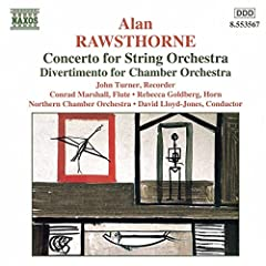 Free Music Samples by Alan Rawsthorne