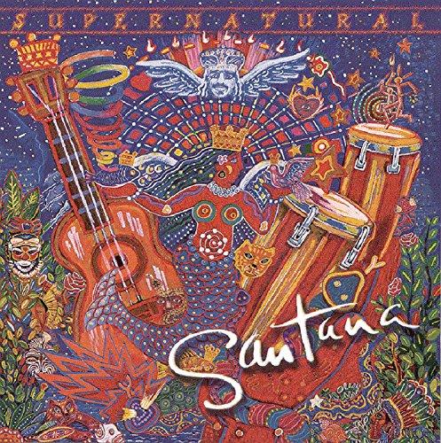 Carlos Santana - Supernatural - Zortam Music