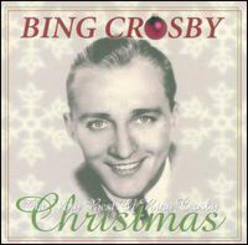 Bing Crosby - Crooner