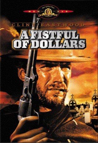 Fistful of Dollars, A / Per un pugno di dollari / За пригоршню долларов (1964)