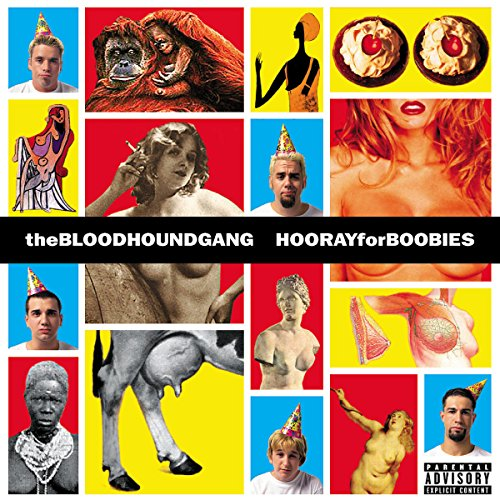 Bloodhound Gang - Hooray for Boobies Revised Int - Zortam Music