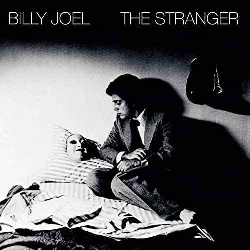 Billy Joel - The Stranger (Remastered) - Zortam Music