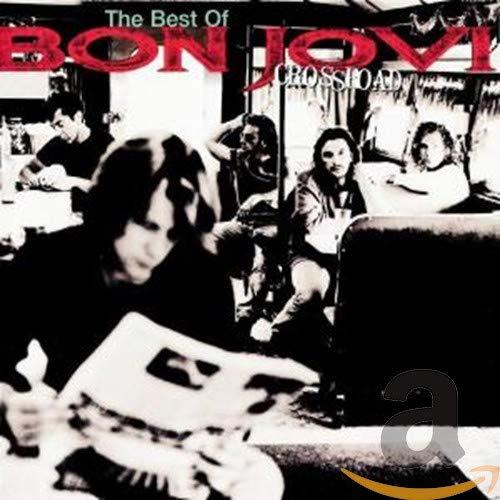 Bon Jovi - Cross Road-the Best of - Zortam Music