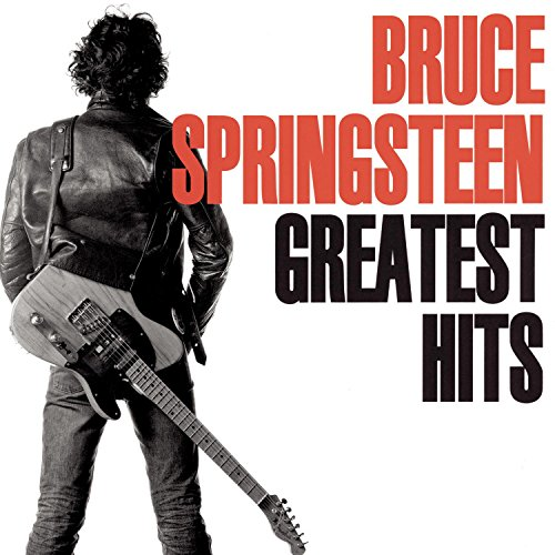 Bruce Springsteen - Greatest Hits Vol 1 - Best Of (1 CD) - Zortam Music