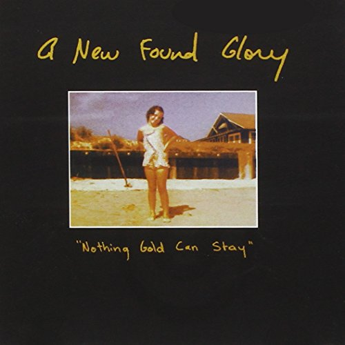 New Found Glory - Nothing Gold Can Say - Zortam Music