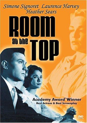 Room at the Top / Путь наверх (1959)