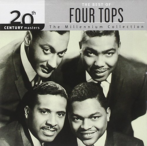 Four Tops - 20th Century Masters - The Millennium Collection: The Best of The Four Tops - Zortam Music