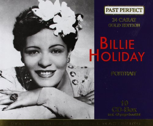 Billie Holiday - Billie Holiday: Portrait - Zortam Music