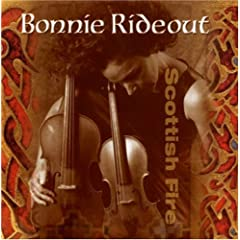 Bonnie Rideout-Scottish Fiddle