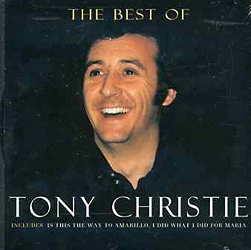 Tony Christie - Best of Tony Christie - Zortam Music