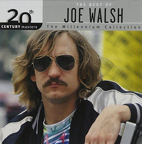 Joe Walsh - Meadows Lyrics - Zortam Music
