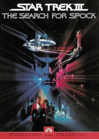 Star Trek III: The Search for Spock / ������� ���� 3: � ������� ����� (1984)