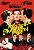 The Philadelphia Story By DVD