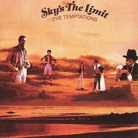 The Temptations - Sky