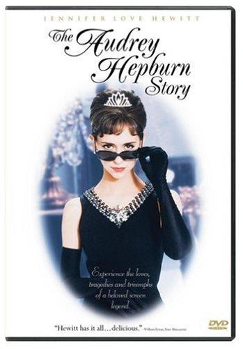 The Audrey Hepburn Story / Голливудская принцесса: История Одри Хепберн (2000)