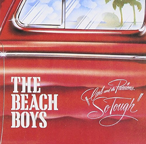 The Beach Boys - Carl and the Passions - So Tough/Holland - Zortam Music