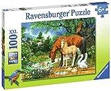Ravensburger Thomas & Friends Thomas' Midnight Ride 100 Piece Puzzle - 10833